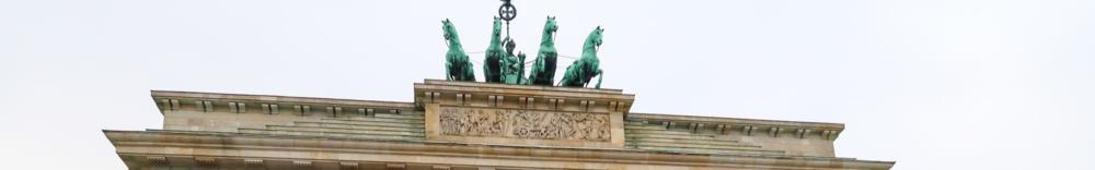 Berlin Love