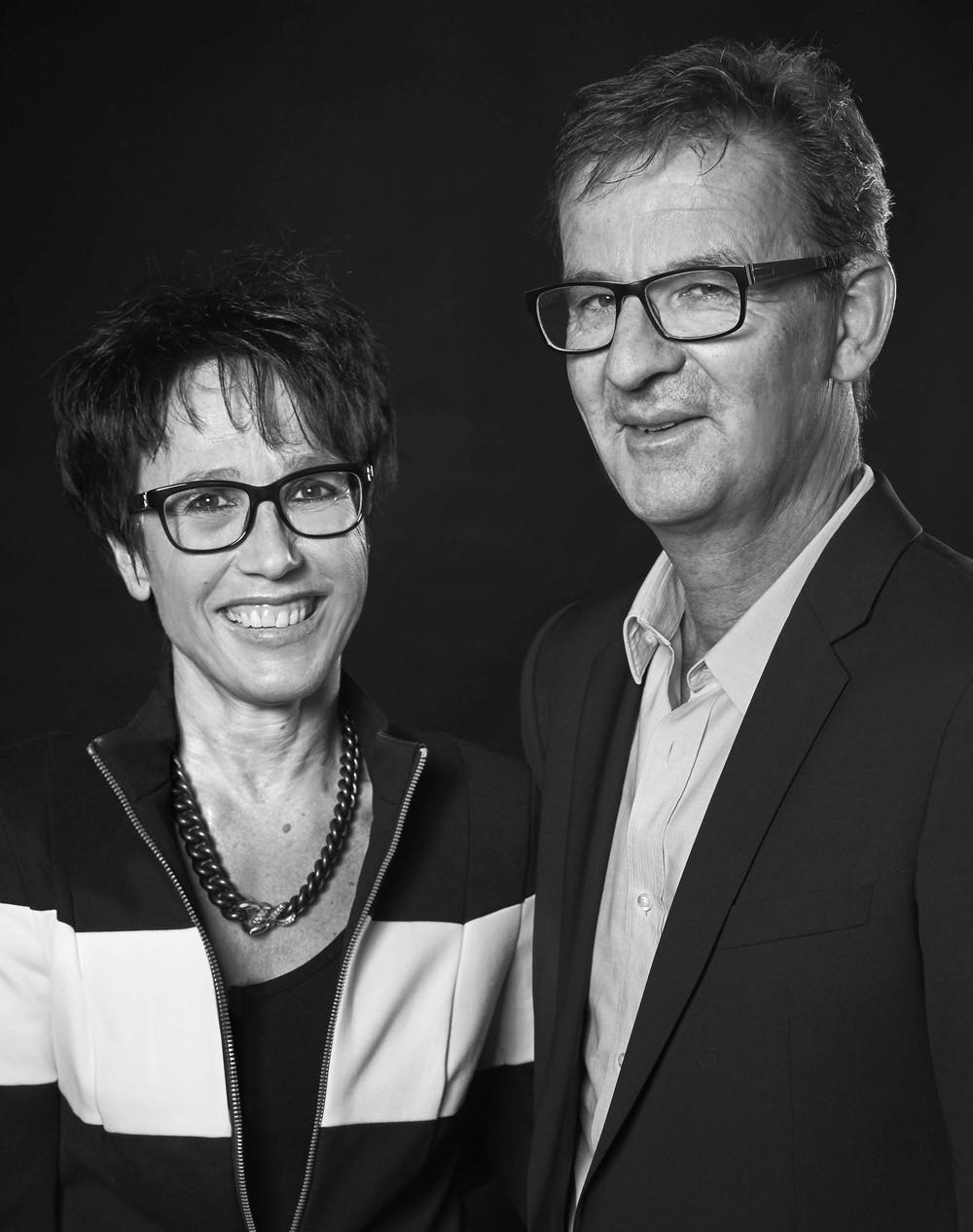 Bettina und Martin Müller