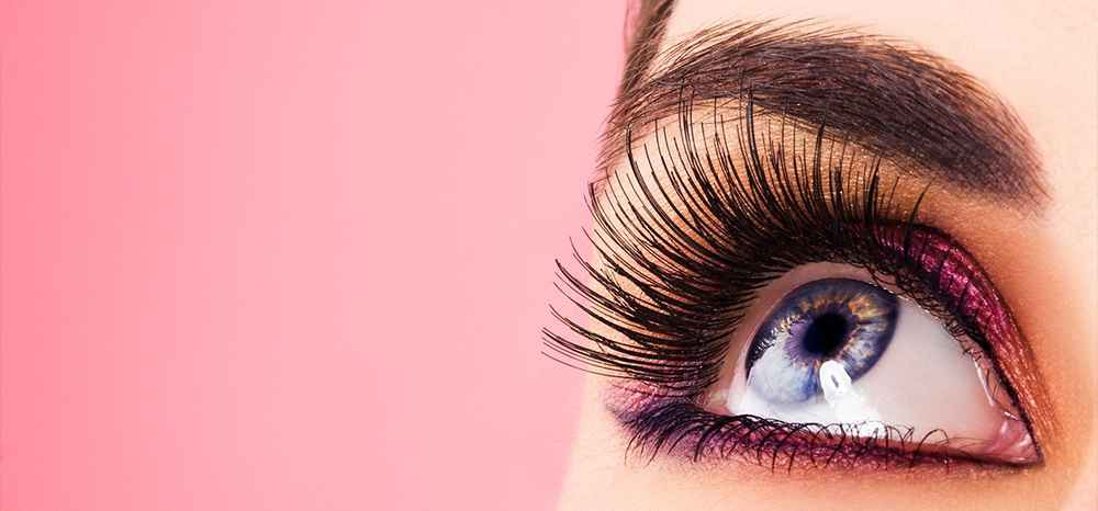 56ecf74448a Xtreme Lashes® Semi-Permanent Eyelash Extensions are natural-looking, synthetic  eyelashes applied one by one to each individual natural lash.