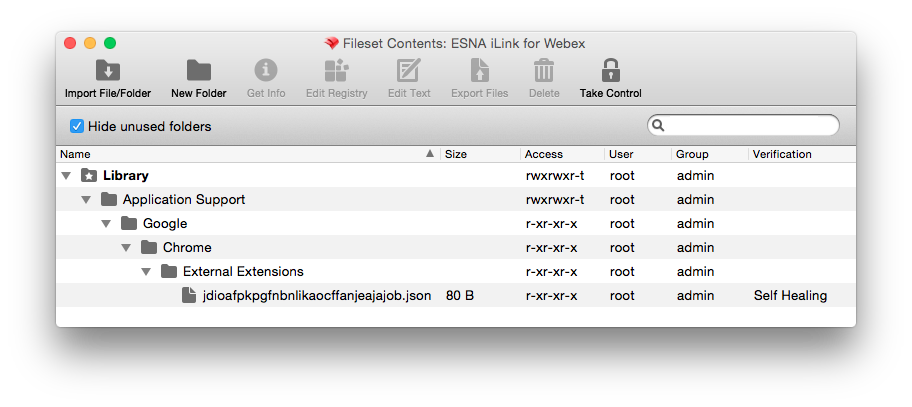 OSX: Deploy Chrome extensions — Mac Lovin'