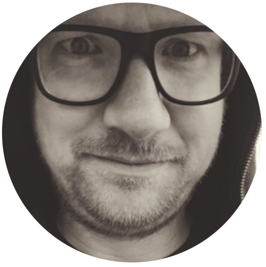 Motion Designer Jesper Frydenlund