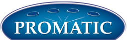 Promatic Logo