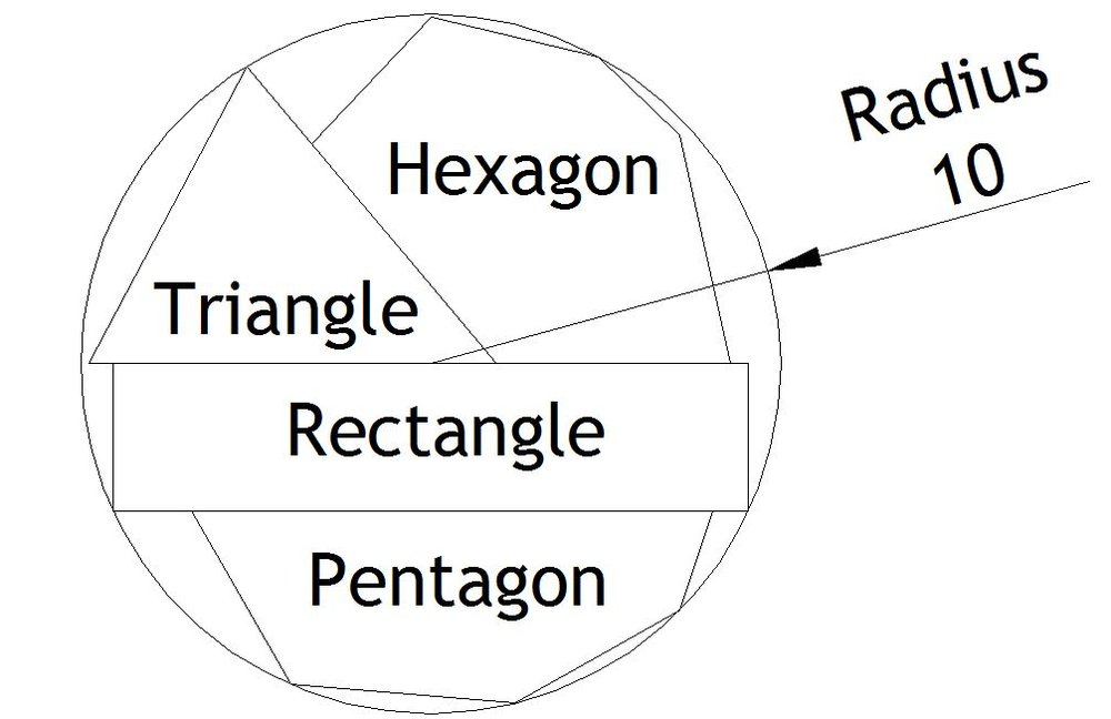 triangle rectangle pentagon hexagon is a circle.JPG