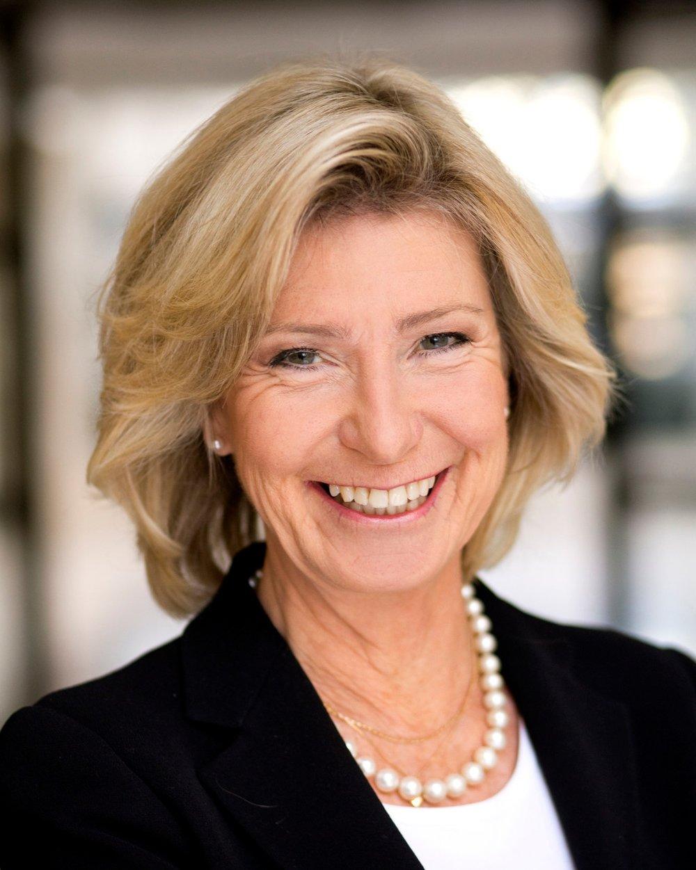 Helena Stålnert   Senior advisor, Stålnert Kommunikation AB, tidigare kommunikationsdirektör i SSAB och Saab.
