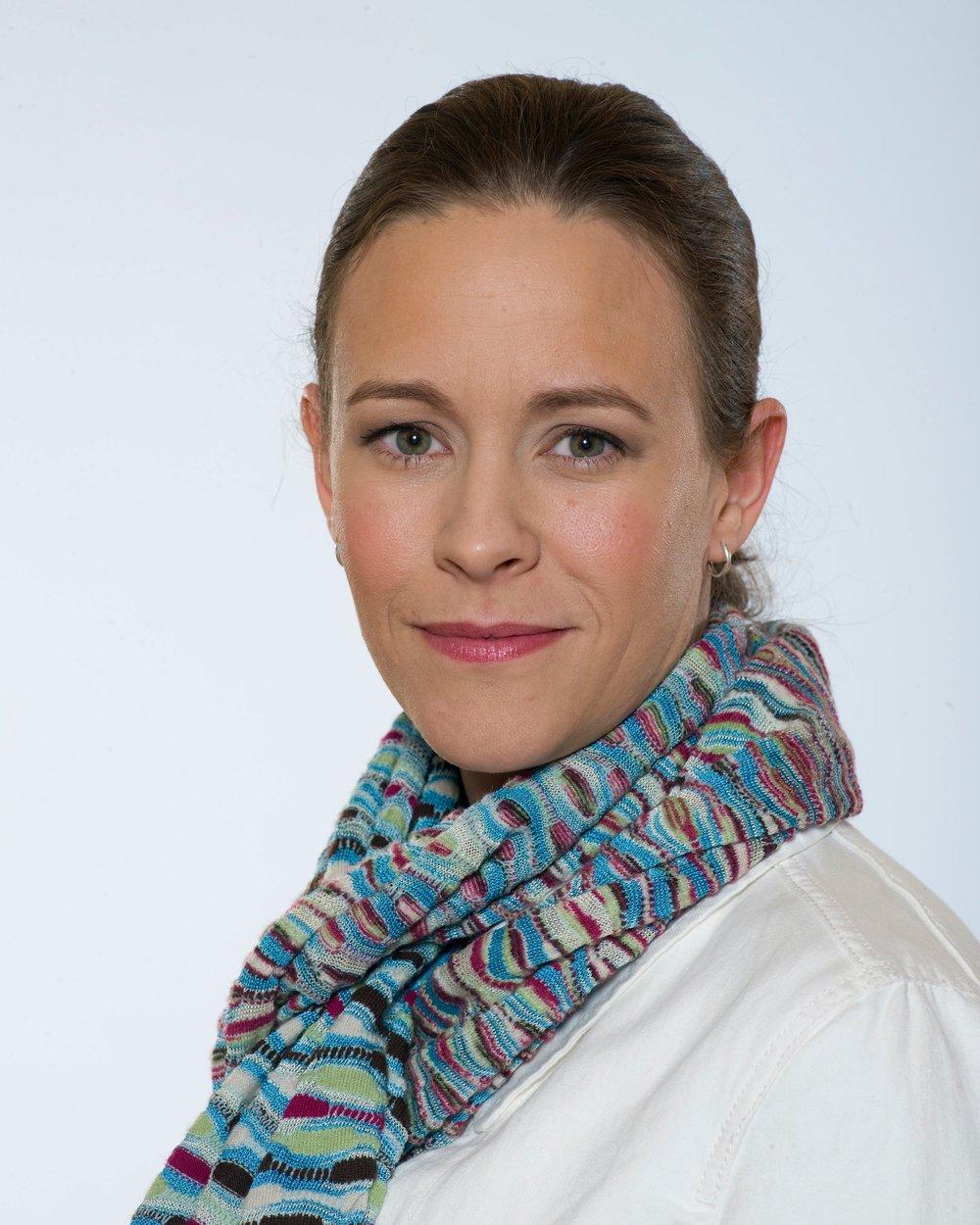 Maria Wetterstrand   VD för Miltton Purpose, hållbarhetskonsult och samhällsdebattör, tidigare språkrör för Miljöpartiet