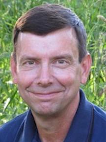 Dave Halper, MA, LMFT