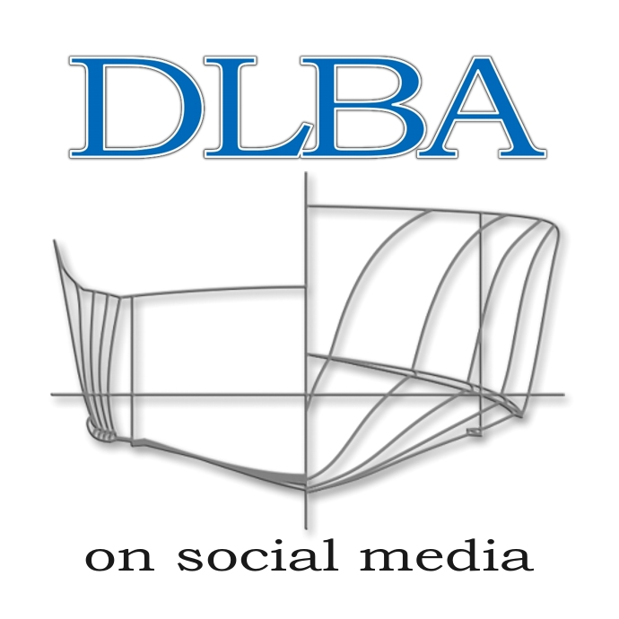 find DLBA on these social media outlets