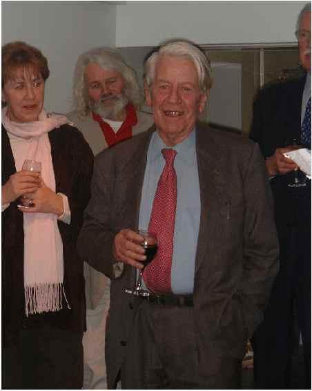 Prof. Charles Thomas