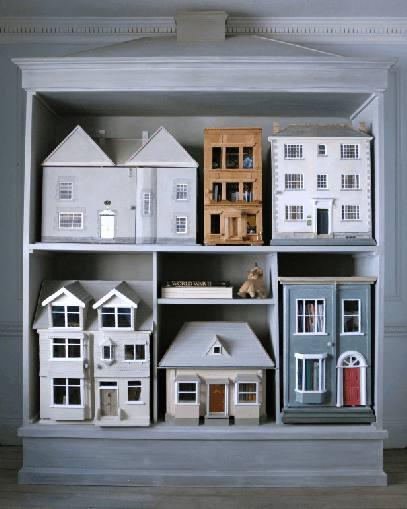 Melissa-Houses