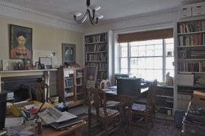 Elizabeth Treffry Collection at Trevelyan House