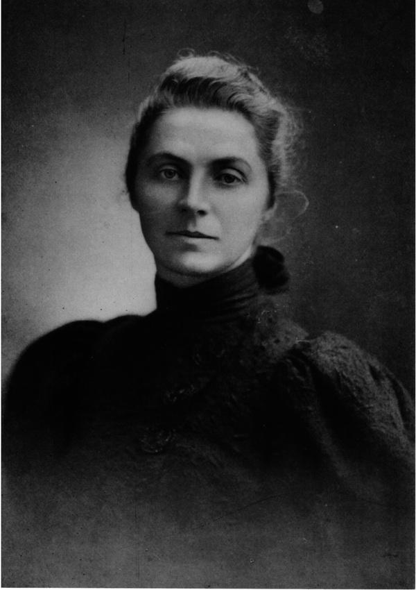 Emily Hobhouse (Liskeard Museum)
