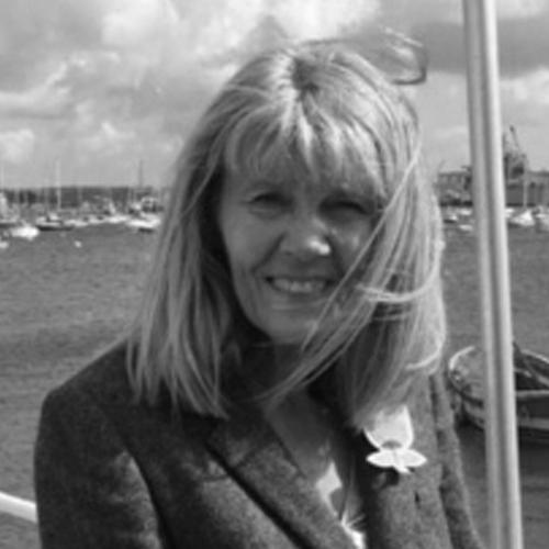 Maggi Livingstone - Lead Archivist