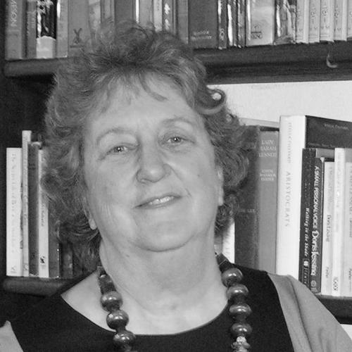 Melissa Hardie - Founder