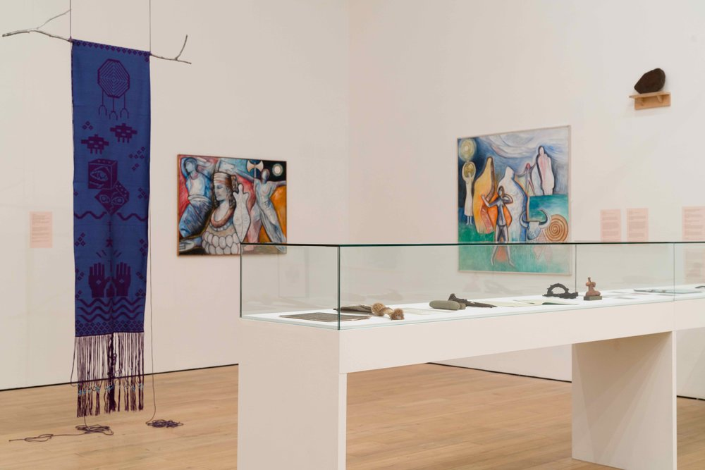 Hummadruz, Newlyn Art Gallery, photo Steve Tanner.jpg