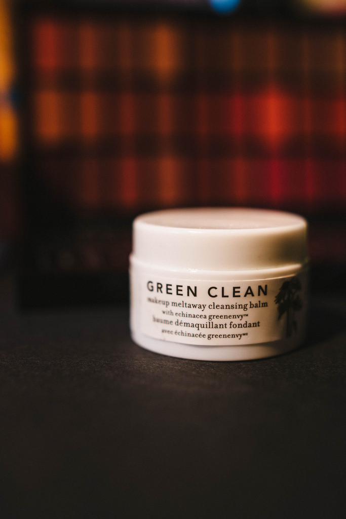 Farmacy  Green Clean Makeup Meltaway .