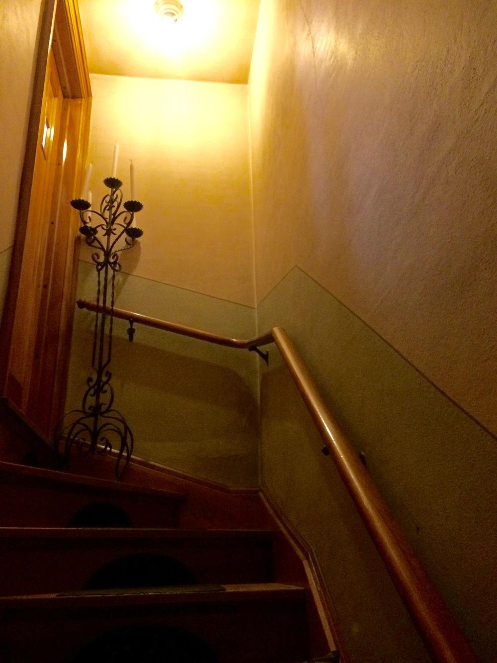7424 stair case.