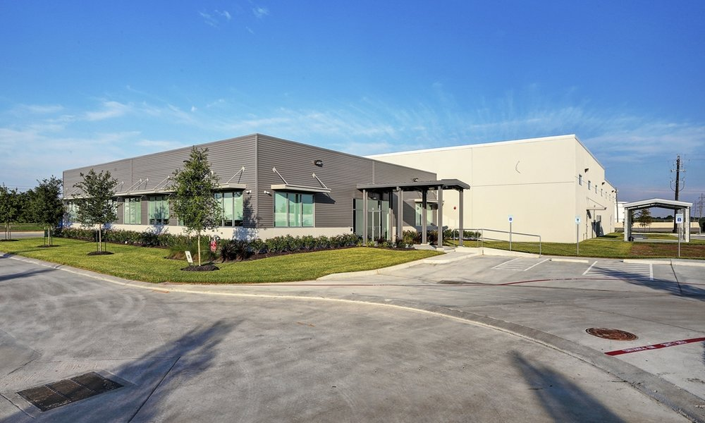 ARI Armaturen 35,000/90,000 SF Build-to-Suit