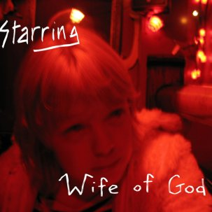 "Album : Wife of God  Label : Death By Audio  Year : 2010  On their genre-bending debut record, Wife of God, Village Voice described ""krautpunks"" STARRING discovers a uniquely bombastic and exciting style of indie-psychedelia, carving out a distinct place amidst the dizzying variety of trends in Brooklyn art rock. Founded in 2008 by PTERODACTYL drummer MATT MARLIN and SKELETON$ keyboardist MIKE GALLOPE and later filled out with front-woman CLARA LATHAM of orch-pop outfit THE FANCY, AMY CIMINI of avant-garde collective TILL BY TURNING, and SAM KULIK of TALIBAM! and CAPILLARY ACTION, Starring revisits the terrain of heretofore un-cool progressive rock by stripping it of pretentious improvisations and tasteless chord changes, and distilling it to its essence—a certain fascination with complexity. Far cruder than fellow ""progressive"" Brooklyn bands like Battles and Extra Life, if Starring plays ""prog rock"" it is because they are in love with a sense of unscripted fun, looking to spit beer, exhilarate and electrify rather than indulge or show. Taking the art of excitement to the point of obsession, Starring combines the forces of farfisa, viola, guitar and bass to sculpt driving, heavy, high-speed instrumental verses that take aim at soaring, epic choruses. Beneath it all, Matt Marlin's notoriously frenzied drumming, which is as furious here as on any Pterodactyl record, propels this distortion-happy quintet from one transfixing riff to the next."