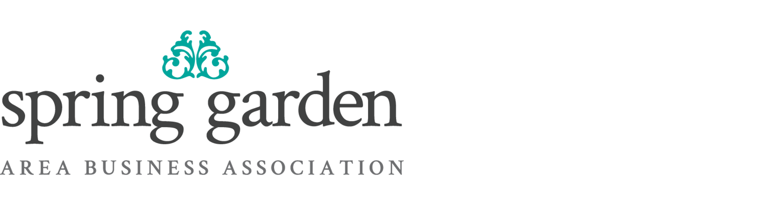 Spring Garden Area Business Association Logo