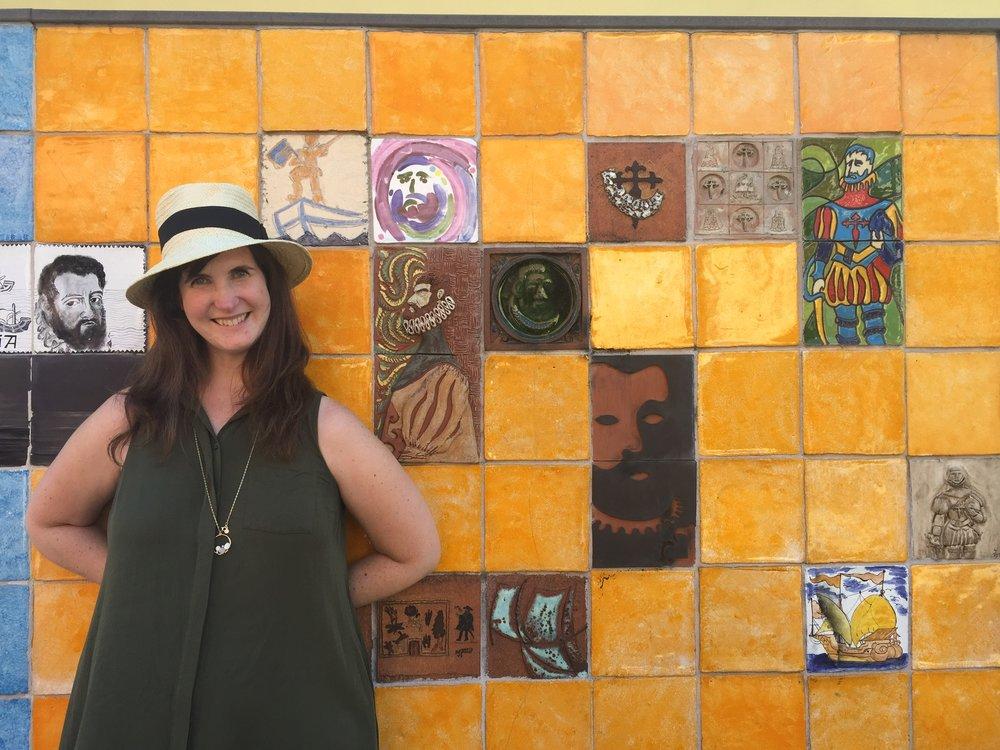 Melissa Thomas Profile