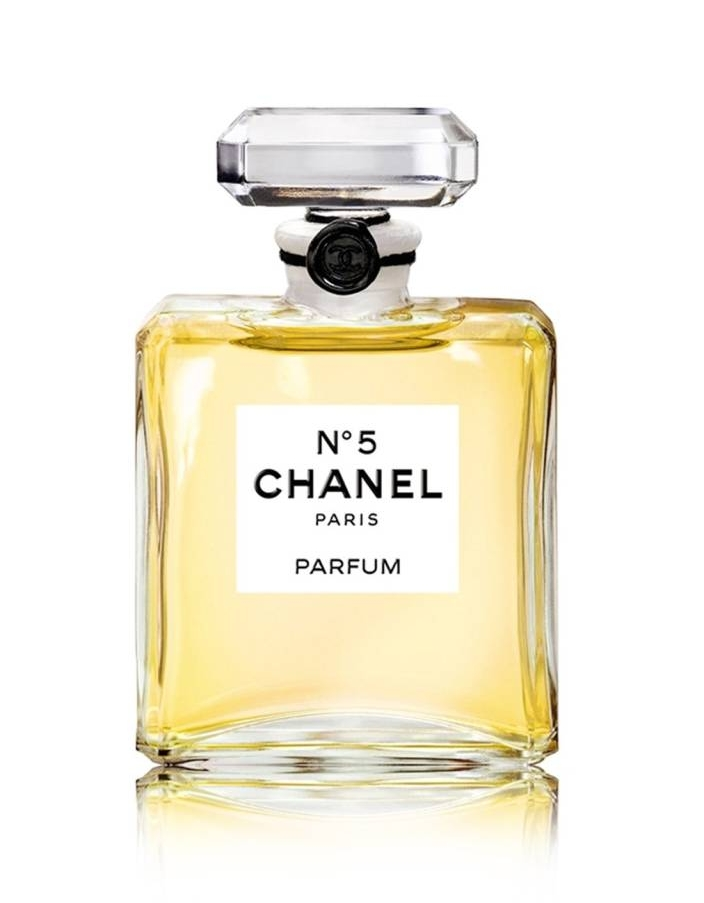No. 5 by Chanel Bridal Perfume