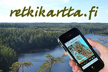 Retkikartta.fi-palvelu