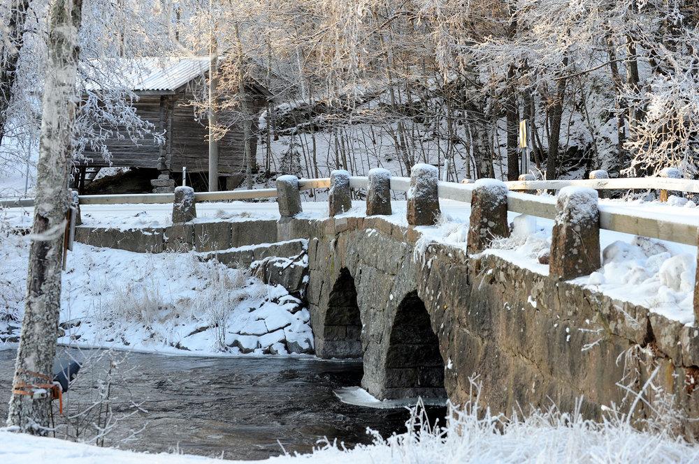 Partakoski rapids