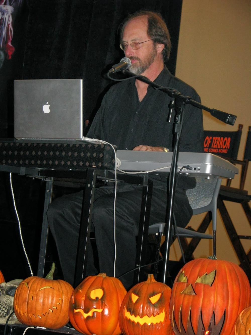 Alan Howarth (composer)