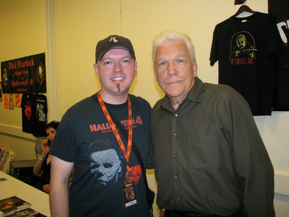Tom Atkins (Dr. Challis)