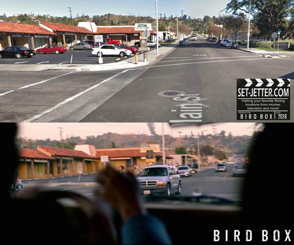 Bird Box 2018 Set Jetter