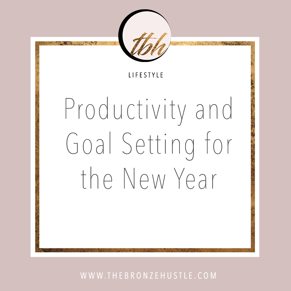 how to plan goals for the new year