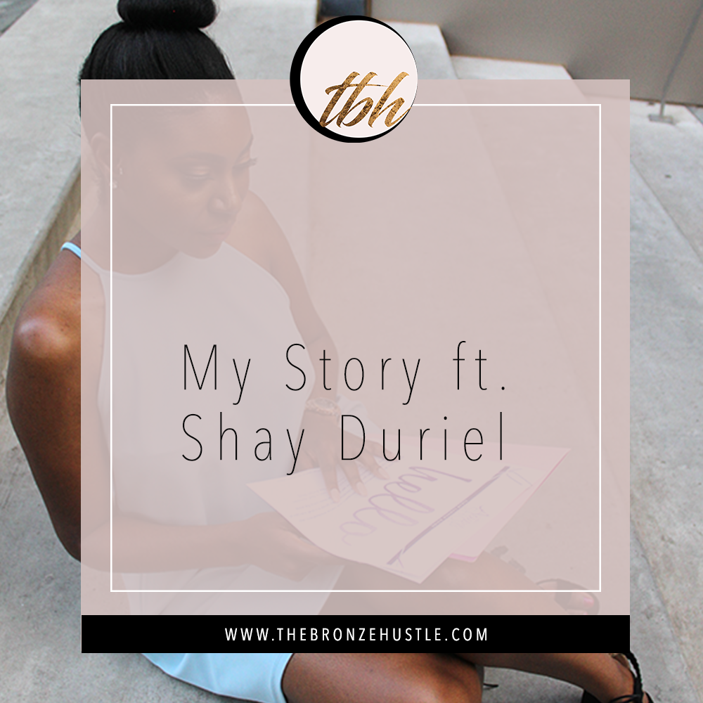 shay duriel story