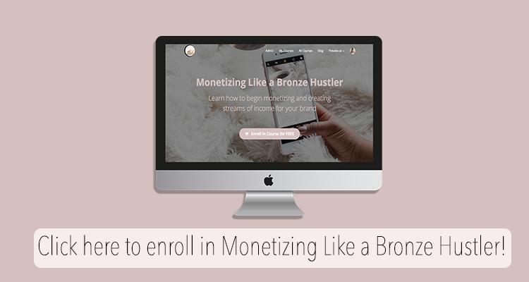blog monetization tips