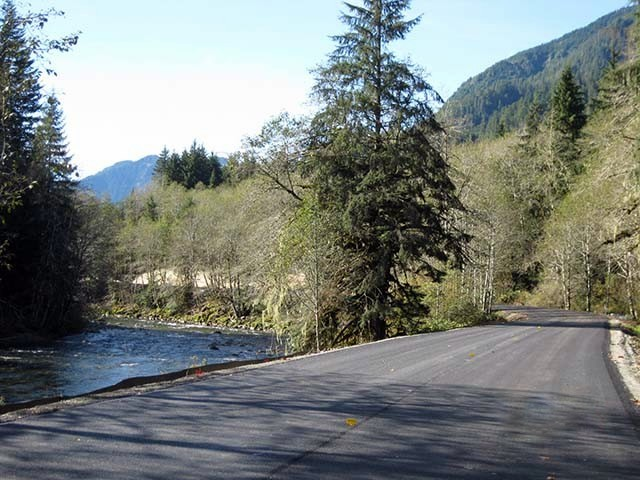 14-004 MIDDLE FORK SNOQUALMIE ROAD