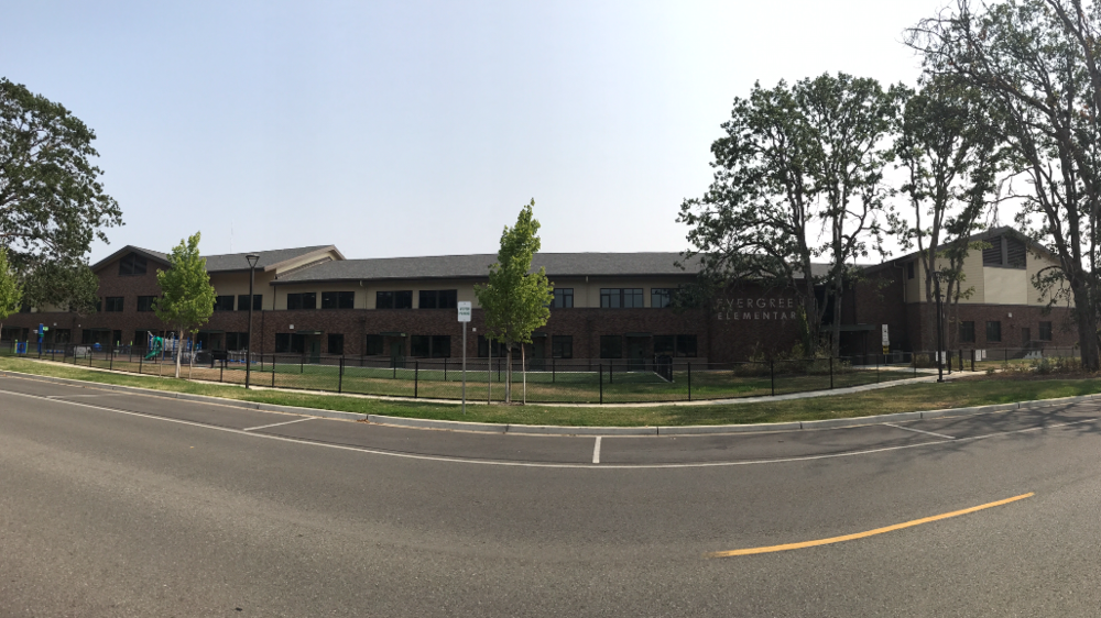 Evergreen Elementary - Front.png