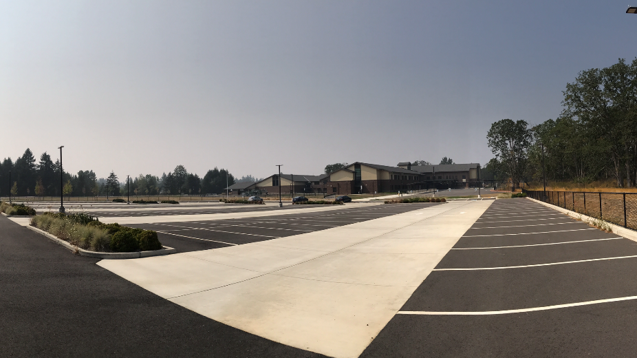 Evergreen Elementary - Parking Lot.png