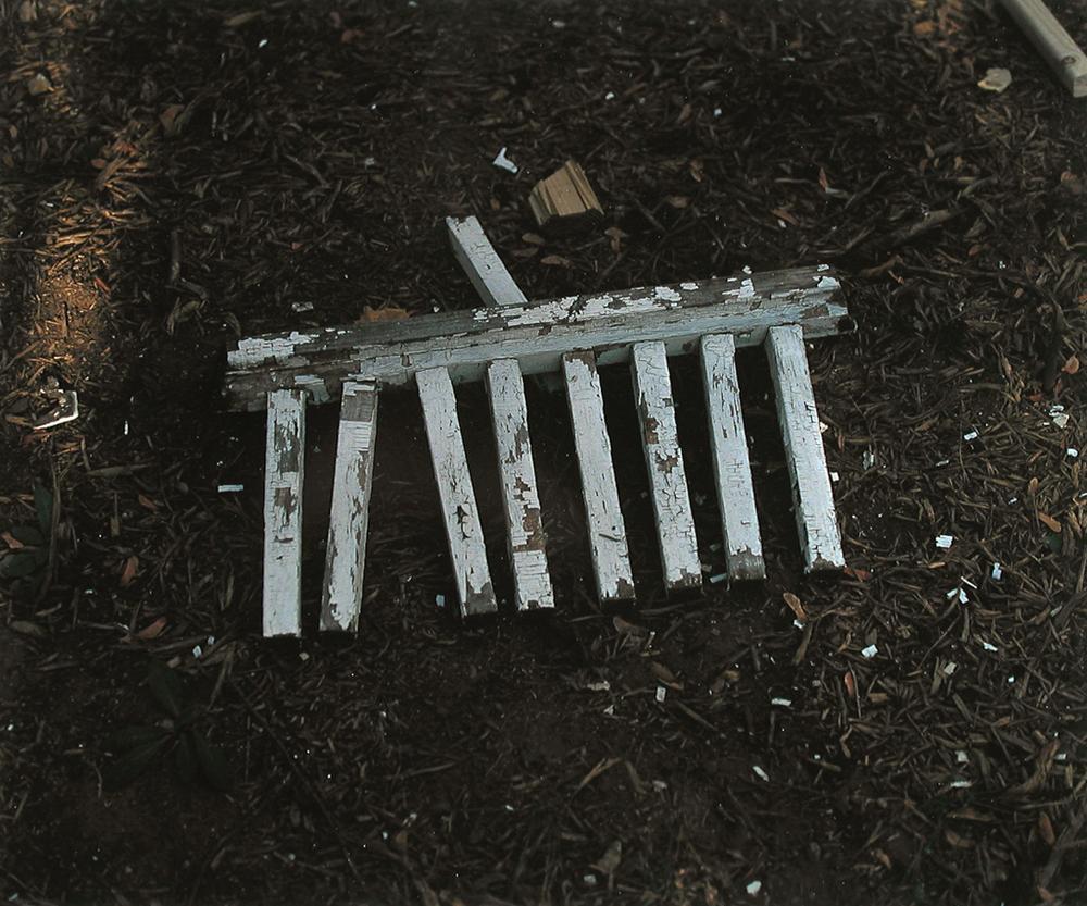 Banister, 2002