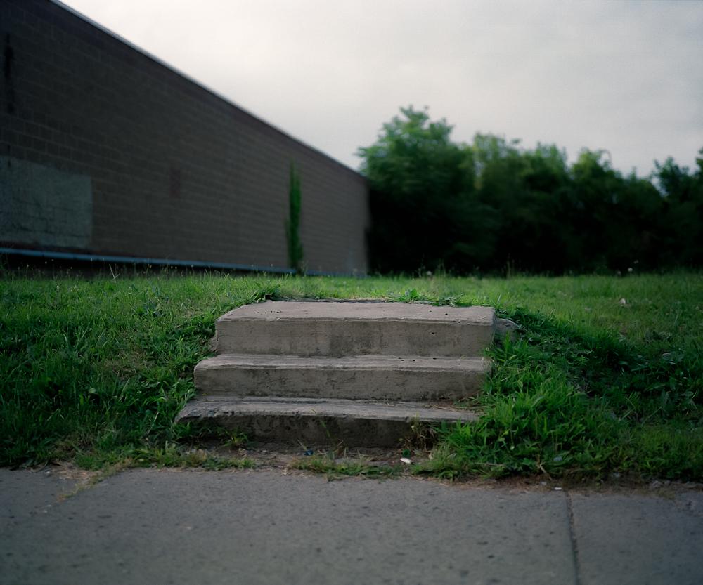 Underground Railroad Site, Syracuse, NY, 2008