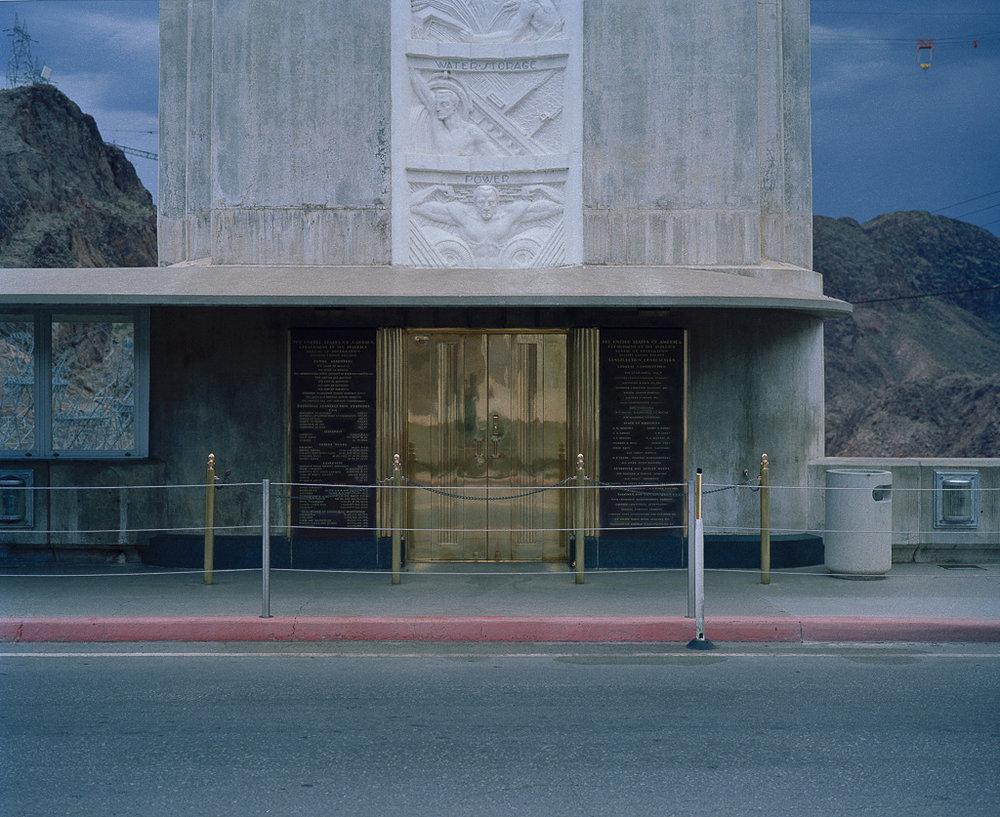 Hoover Dam, NV, 2006