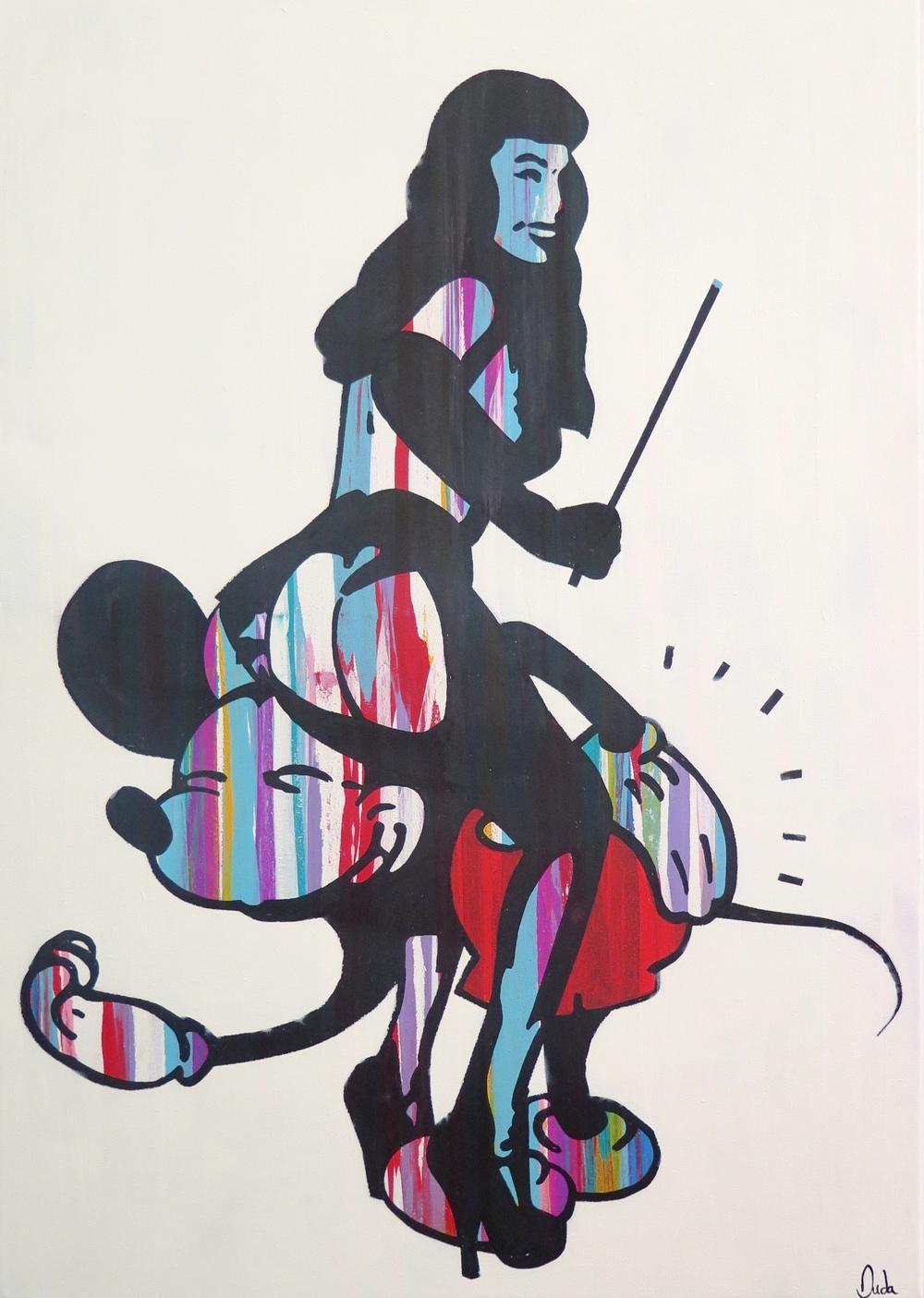 Mickey meets Betty III €1250.jpg