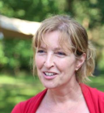 Joyce van Akkeren - Office manager