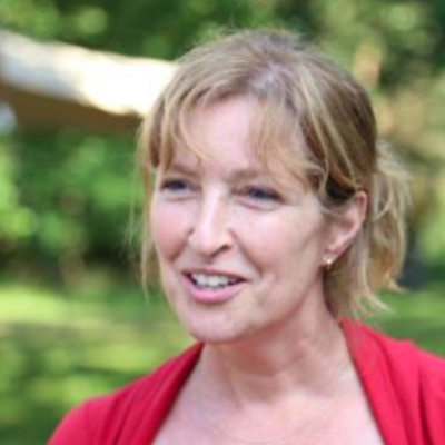 Joyce van Akkeren, office manager