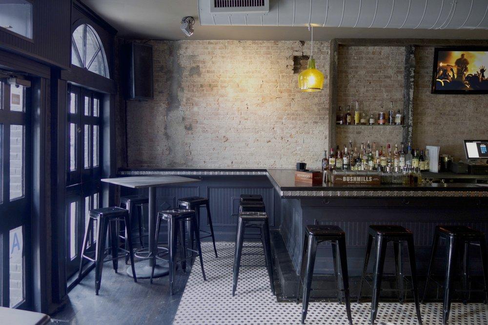 - Wild Horse Tavern