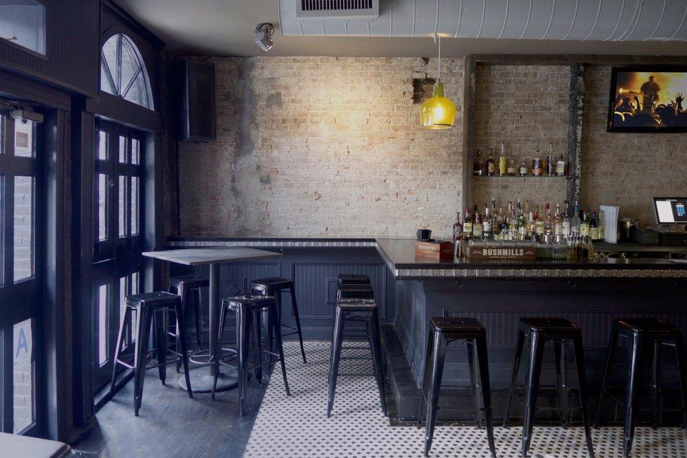 - Wild Horse Tavern, NYC