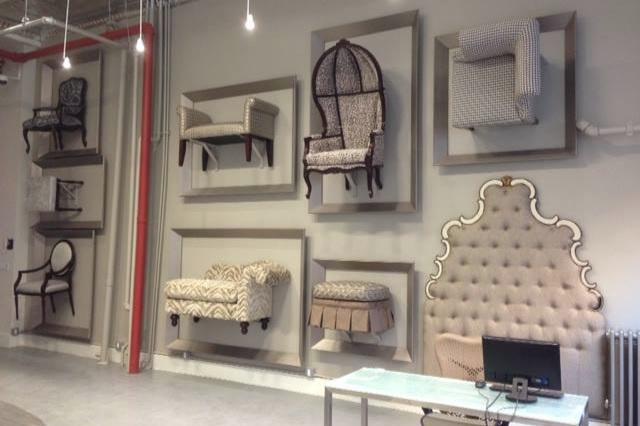 - Zarin Fabrics, NYC