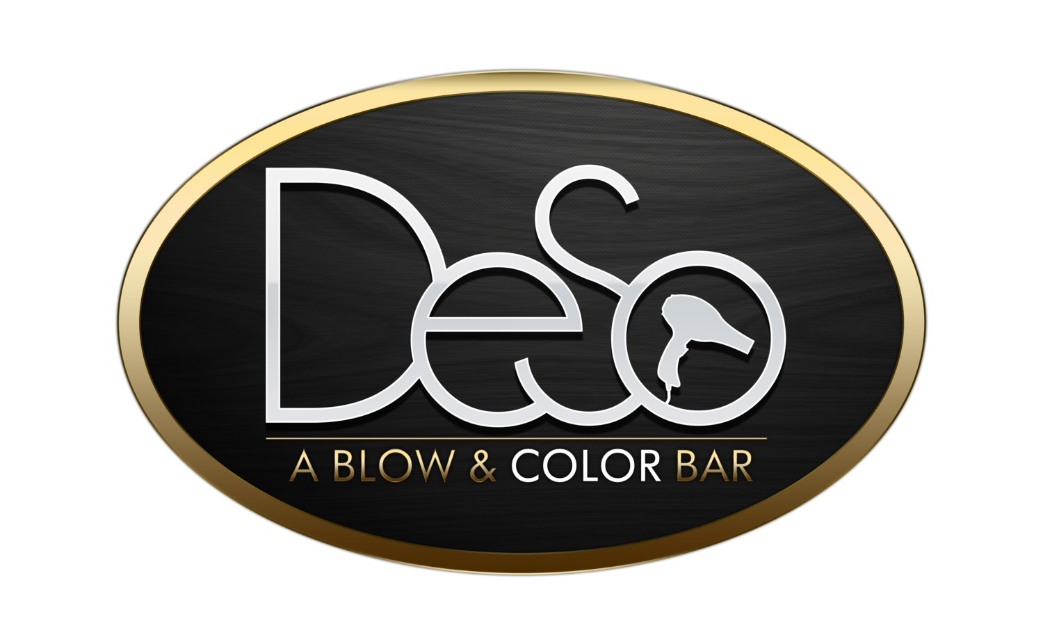 Deso // A Premier Blow Dry Bar