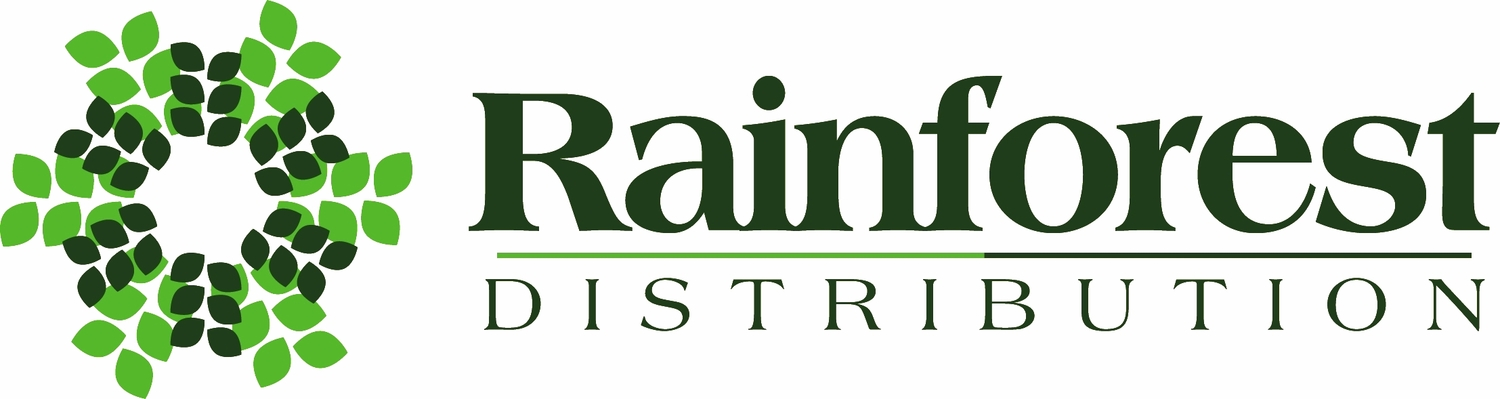 Rainforest Distribution