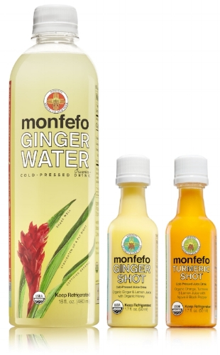Monfefo   A family inspired super-drink handcrafted in Brooklyn, New York.  Monfefo is here to give you an easy and on the go way to receive the nutritional gains from consuming ginger and turmeric! Never more than 5 real ingredients. Always organic, always the real deal.