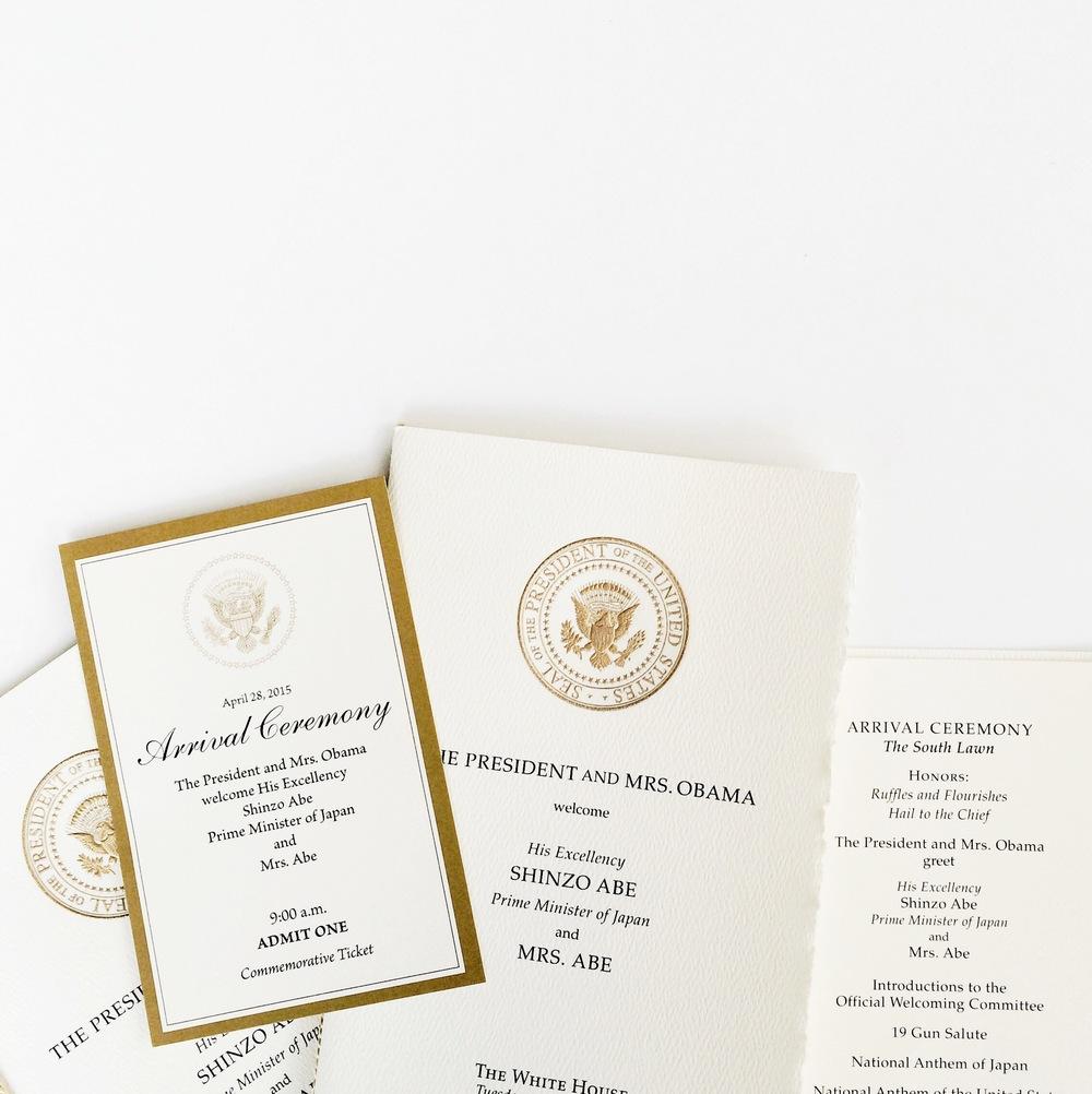 The Invite!
