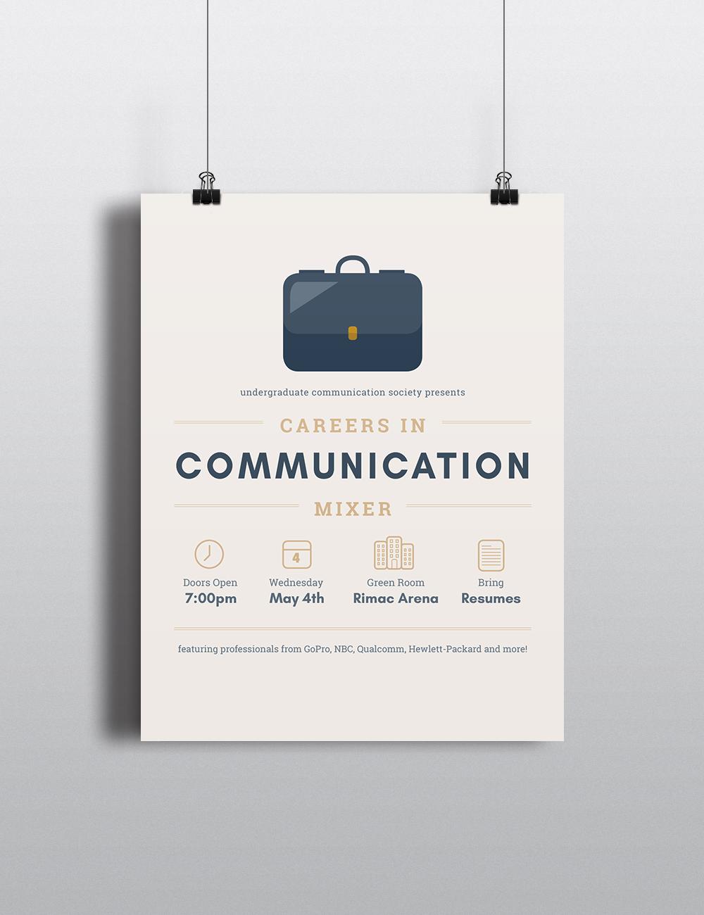 Communication Society
